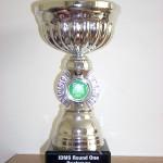 IDMS Round One Rostrevor 2012